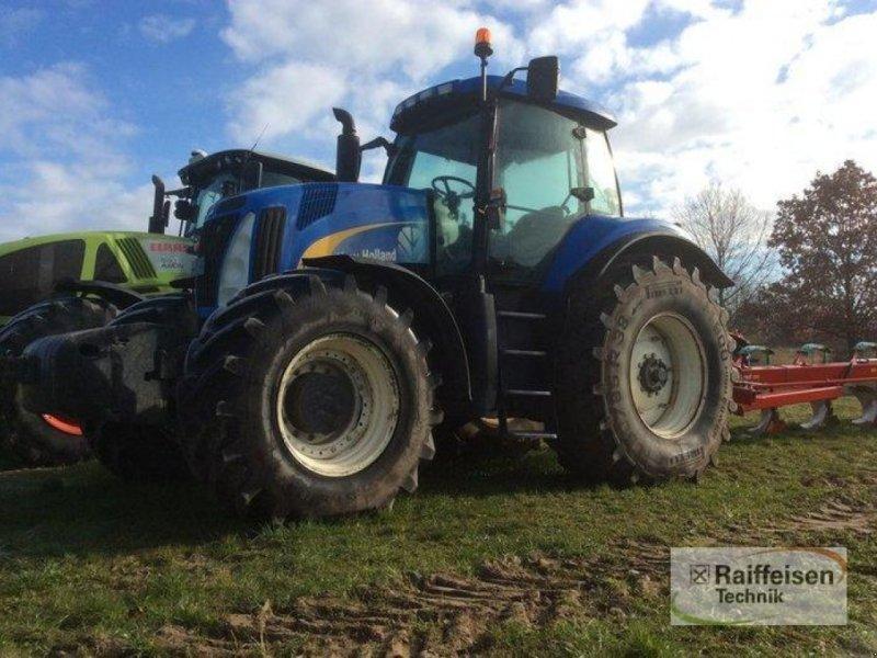 Traktor a típus New Holland T8030, Gebrauchtmaschine ekkor: Goldberg (Kép 1)