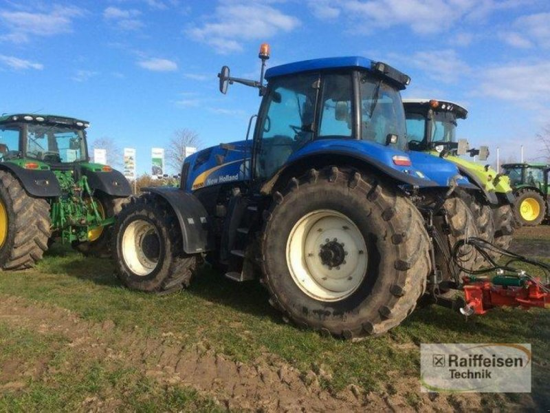 Traktor a típus New Holland T8030, Gebrauchtmaschine ekkor: Goldberg (Kép 3)