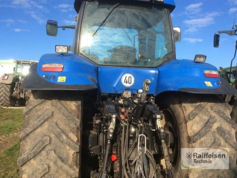 Traktor a típus New Holland T8030, Gebrauchtmaschine ekkor: Goldberg (Kép 2)