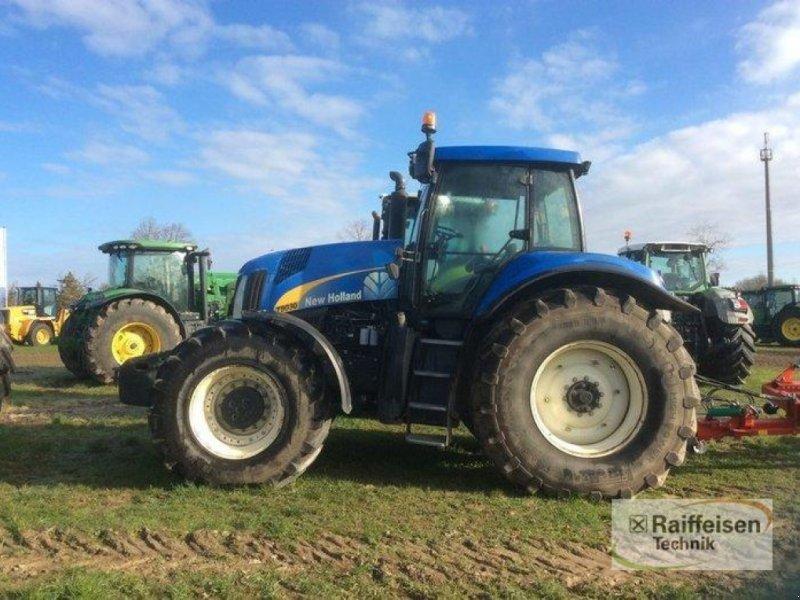 Traktor a típus New Holland T8030, Gebrauchtmaschine ekkor: Goldberg (Kép 5)