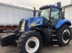 Traktor typu New Holland T8040 w Київ