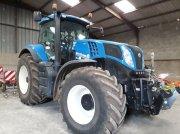 New Holland T8.330 AC Traktor