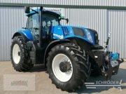 Traktor типа New Holland T8.330 Autokommand, Gebrauchtmaschine в Wildeshausen