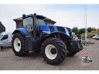 Traktor des Typs New Holland T8.330 в MIJNSHEERENLAND
