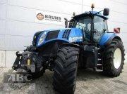 New Holland T8.360 Traktor