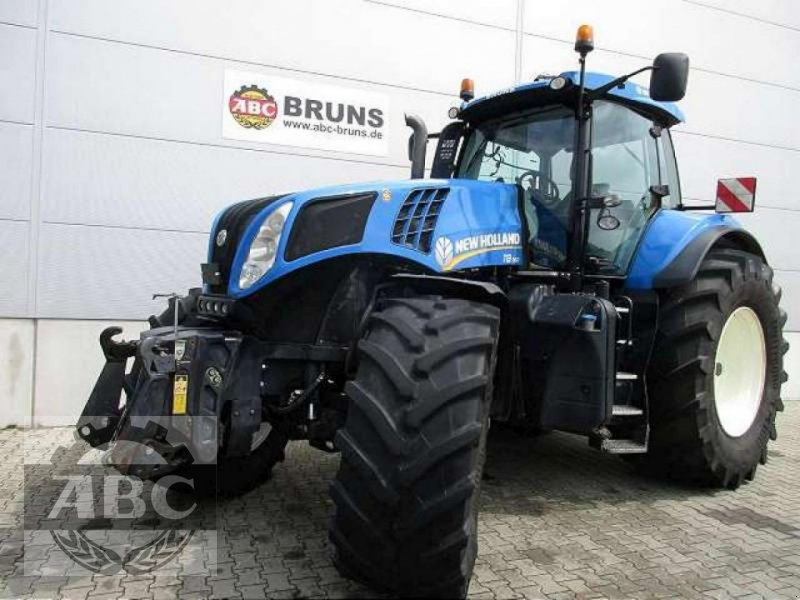 Фотография New Holland T8.360