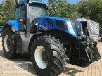 Traktor des Typs New Holland T8.390 UC Allrad Traktor in Bramsche