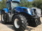 New Holland T8.390 UC Allrad Traktor Трактор