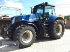 Traktor des Typs New Holland T8.390 UC в Meppen-Versen