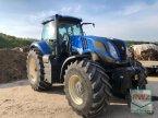 Traktor des Typs New Holland T8.390 in Wipperfürth
