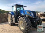 Traktor des Typs New Holland T8.390, Gebrauchtmaschine in Wipperfürth