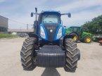 Traktor типа New Holland T8.390 в Харків