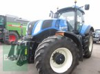 Traktor des Typs New Holland T8.390 in Großweitzschen