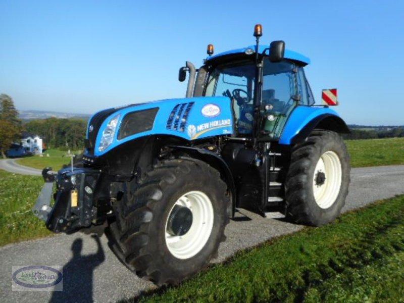 Traktor des Typs New Holland T8.390, Gebrauchtmaschine in Münzkirchen (Bild 1)