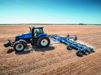 New Holland T8.410 AC STAGE V Тракторы