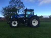 New Holland T8.410 AUTO COMMAND Traktor