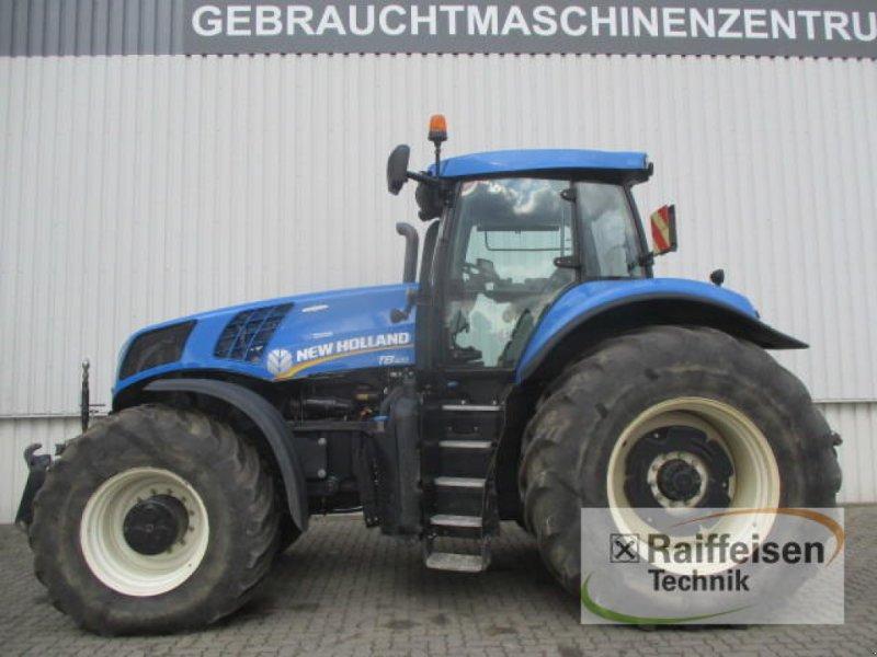 Traktor des Typs New Holland T8.420, Gebrauchtmaschine in Holle (Bild 1)