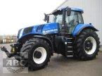 Traktor des Typs New Holland T8.435 AUTOCOMMAND in Bösel