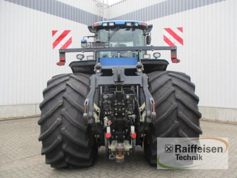 Traktor des Typs New Holland T9.560, Gebrauchtmaschine in Holle (Bild 4)