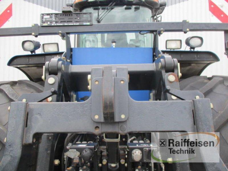 Traktor des Typs New Holland T9.560, Gebrauchtmaschine in Holle (Bild 8)
