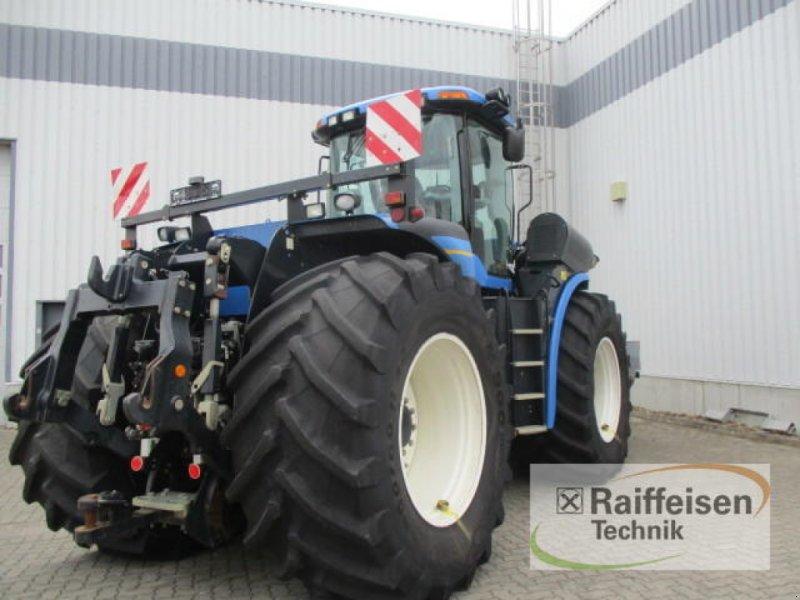 Traktor des Typs New Holland T9.560, Gebrauchtmaschine in Holle (Bild 6)