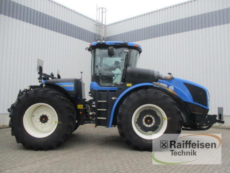 Traktor des Typs New Holland T9.560, Gebrauchtmaschine in Holle (Bild 2)
