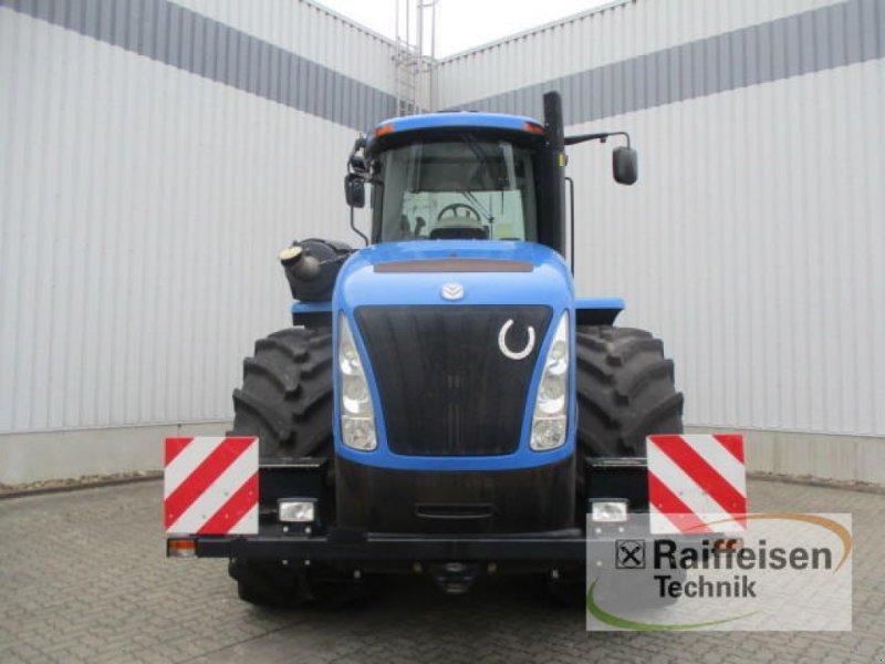 Traktor des Typs New Holland T9.560, Gebrauchtmaschine in Holle (Bild 3)