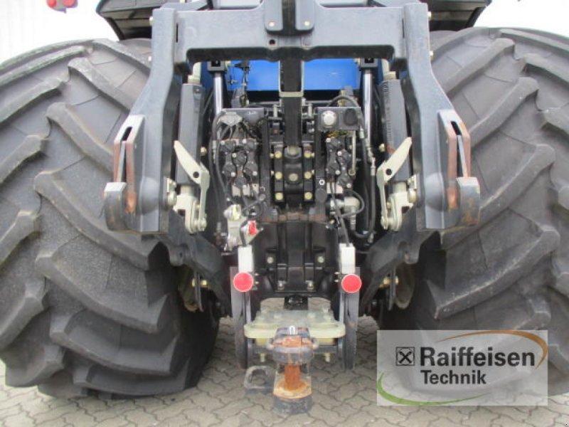 Traktor des Typs New Holland T9.560, Gebrauchtmaschine in Holle (Bild 7)