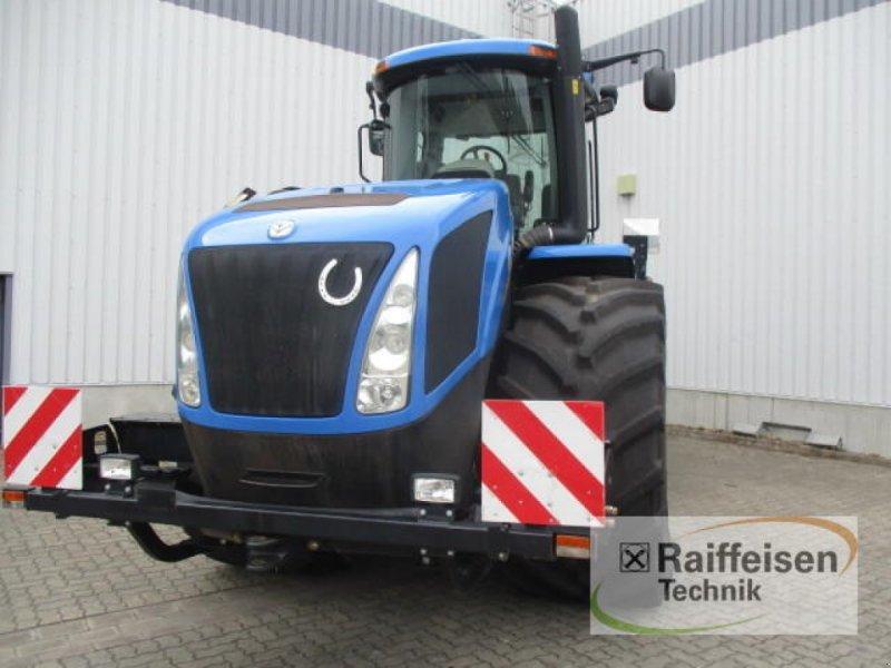 Traktor des Typs New Holland T9.560, Gebrauchtmaschine in Holle (Bild 5)