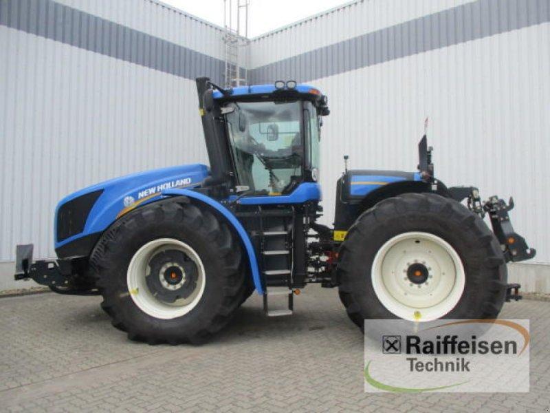 Traktor des Typs New Holland T9.560, Gebrauchtmaschine in Holle (Bild 1)