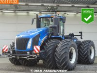 New Holland T9.700 - Tier 4 F Traktor