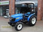 Traktor typu New Holland tc 38, Gebrauchtmaschine v Ahaus