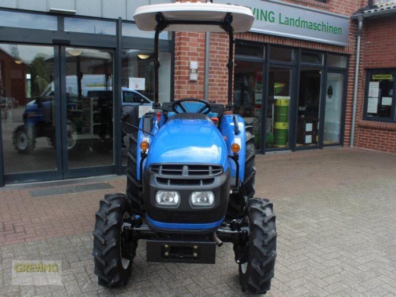Traktor typu New Holland tc 38, Gebrauchtmaschine v Ahaus (Obrázok 3)