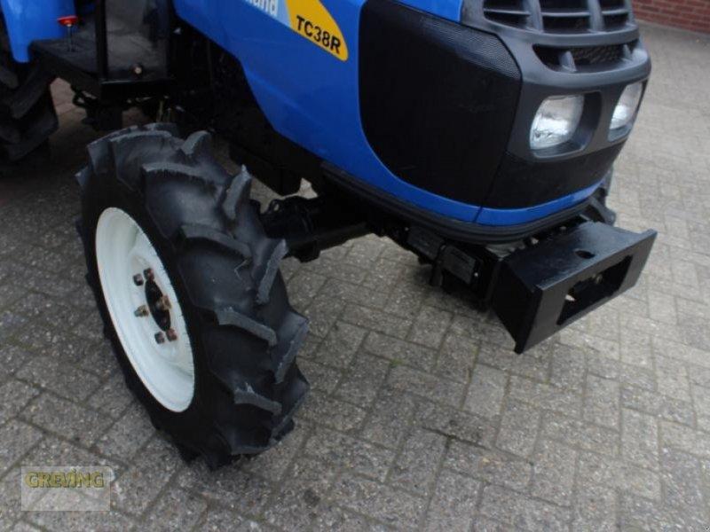 Traktor typu New Holland tc 38, Gebrauchtmaschine v Ahaus (Obrázok 5)