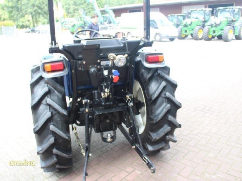 Traktor typu New Holland tc 38, Gebrauchtmaschine v Ahaus (Obrázok 7)