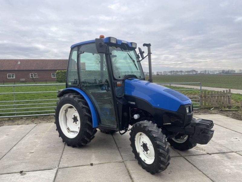 Traktor του τύπου New Holland TCE 50, Gebrauchtmaschine σε Klaaswaal (Φωτογραφία 1)