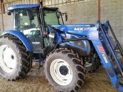 New Holland TD 115 Traktor