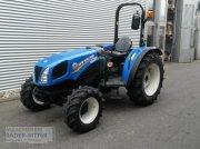 Traktor a típus New Holland TD 3.50 4 WD, Neumaschine ekkor: Freiburg
