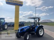 New Holland TD 3.50 4WD Tractor