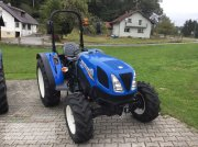 New Holland TD 3.50 Upgrade Allrad Traktor