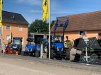 Traktor des Typs New Holland TD 3.50 in Schwabach