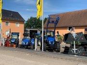 Traktor a típus New Holland TD 3.50, Neumaschine ekkor: Schwabach