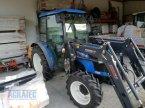 Traktor des Typs New Holland TD 3.50 в Eitting