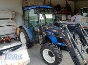 New Holland TD 3.50 Traktor