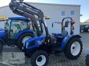 Traktor des Typs New Holland TD 3.50, Neumaschine in Neuhof - Dorfborn
