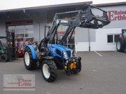 Traktor des Typs New Holland TD 4.70 F, Gebrauchtmaschine in Erbach / Ulm