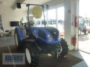 Traktor des Typs New Holland TD 4.80 F, Neumaschine in Salching bei Straubing