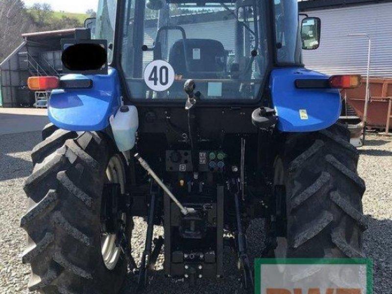 Traktor des Typs New Holland TD 5010, Gebrauchtmaschine in Kusel (Bild 4)