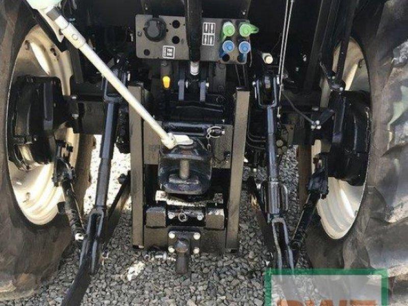 Traktor des Typs New Holland TD 5010, Gebrauchtmaschine in Kusel (Bild 2)