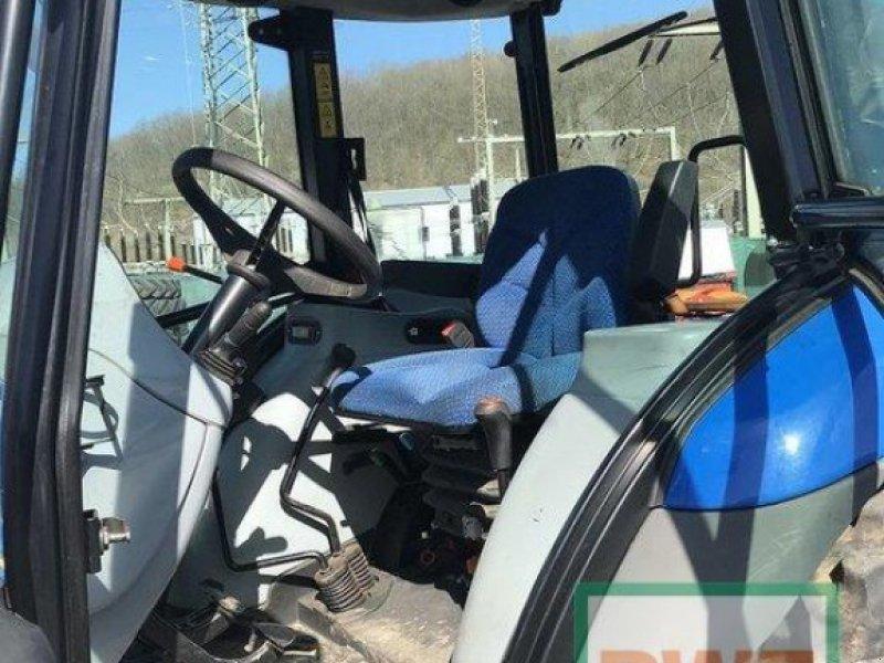 Traktor des Typs New Holland TD 5010, Gebrauchtmaschine in Kusel (Bild 10)